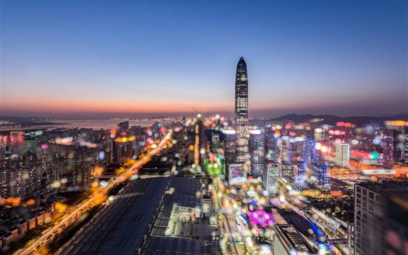 最高资助1亿!深圳发布诺奖实验室组建管理办法!