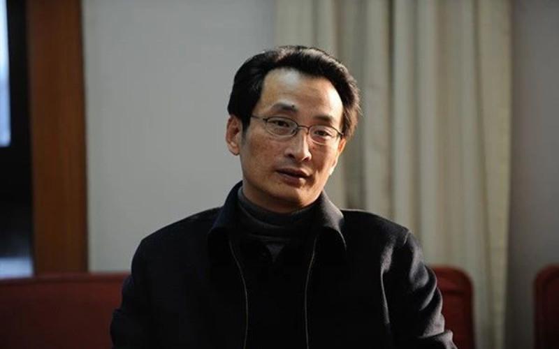中国科协书记处书记陈刚被查!