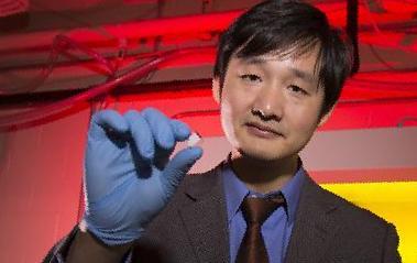 黄劲松课题组2018年钙钛矿光伏器件重要成果集锦!