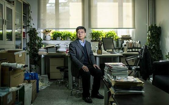 Nature专访宋延林:绿色印刷技术改变中国!