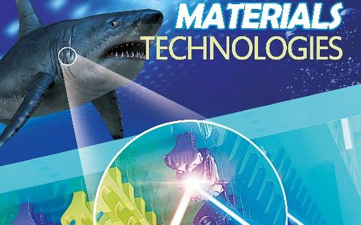 封面文章:低成本精度可变多尺度3D打印技术,高效率制造功能性微结构