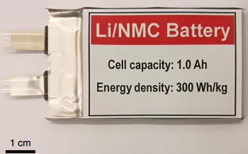 电池前沿每周精选丨0513-0519