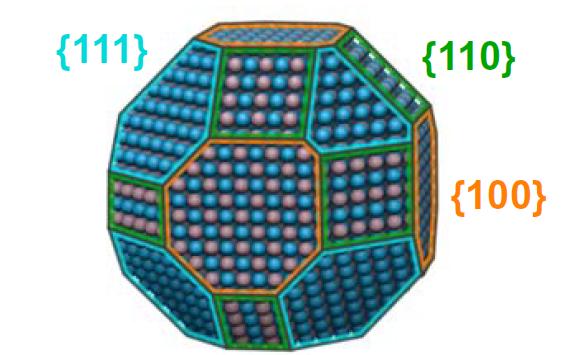 看见纳米晶的柔情似水,成就一篇Science Advances