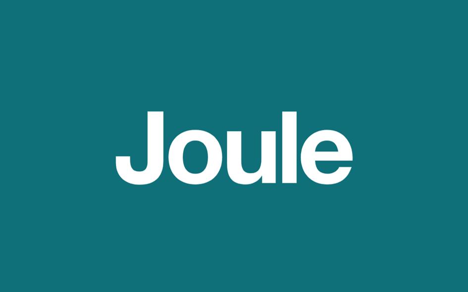 Joule 8月刊正式出炉,22篇全文限时免费下载!