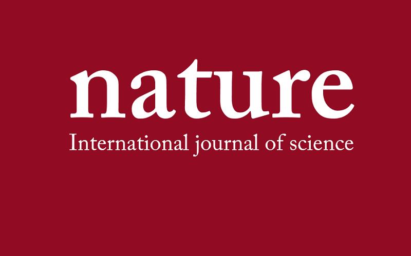 跨界一年,然后发遍Nature三大子刊