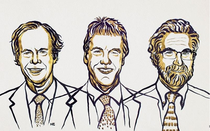 2019年诺贝尔生理或医学奖出炉,奖给三位英美科学家!