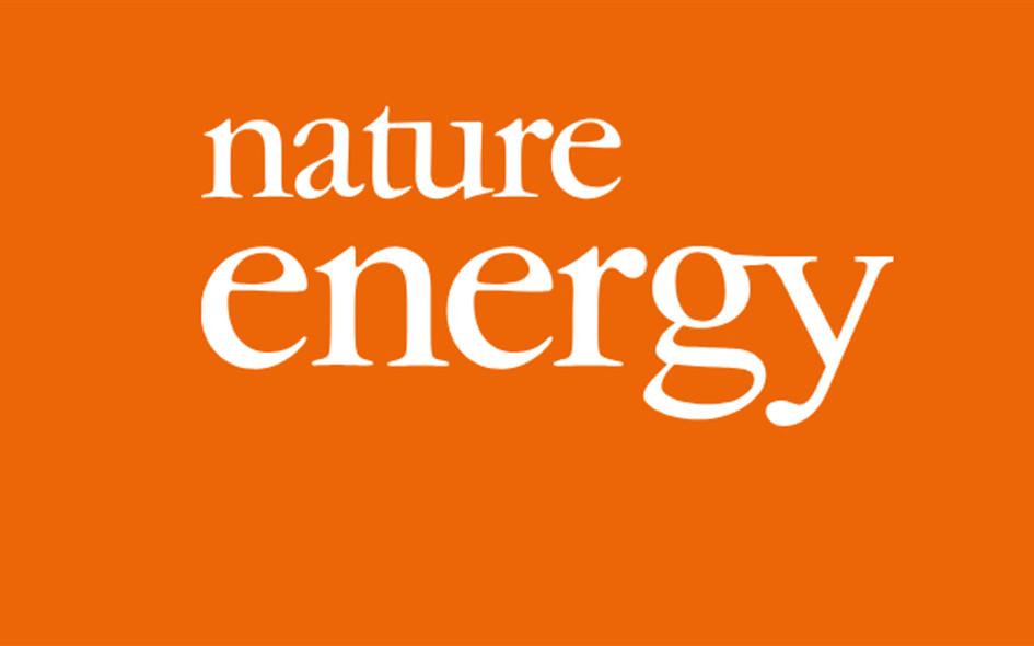 Nature Energy:800 °C的催化反应,现在室温就能实现了!