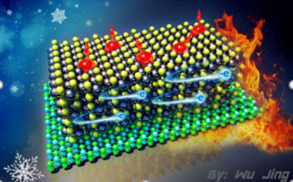 "PNAS:少即是多,磁性空位成为增强材料热电性能的""新把手"""