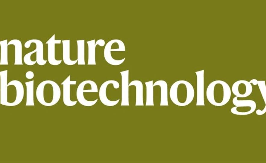 Nature Biotechnology:近红外编码钙指示剂用于体内成像