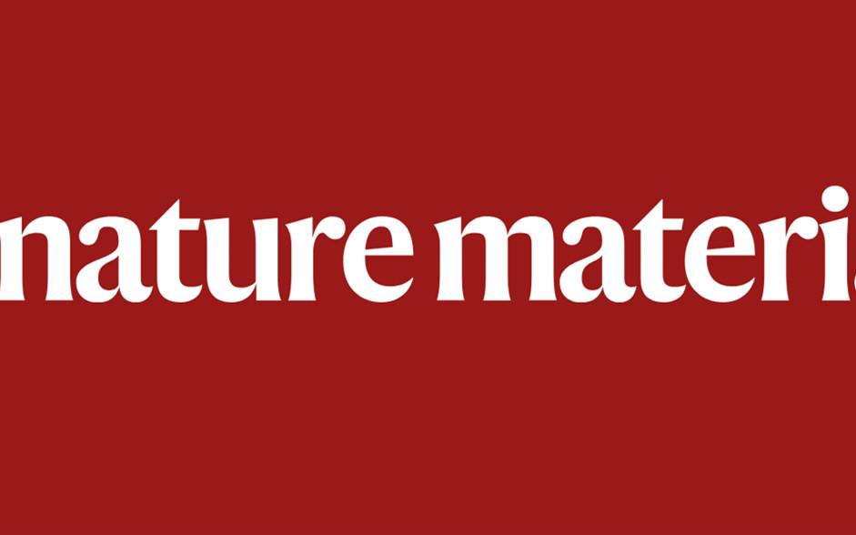 水凝胶连发2篇Nature Materials!