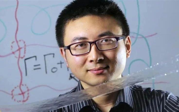 研究水凝胶,发遍Nature、Nature Materials,这位年轻华人学者了解下!