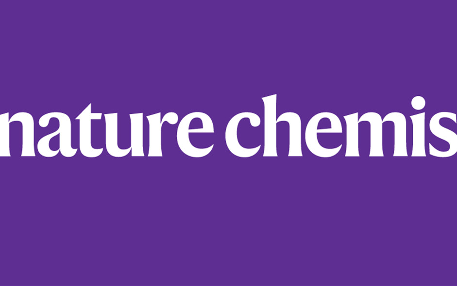 JACS副主编,最新Nature Chemistry成果!