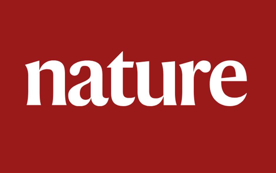 Nature今年第一篇催化文章!