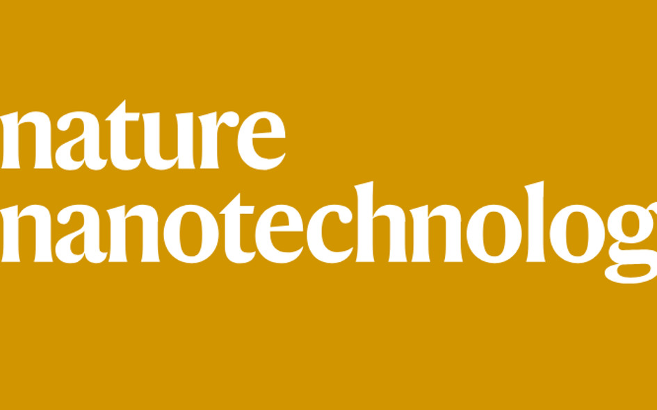 山东大学Nature Nanotechnology