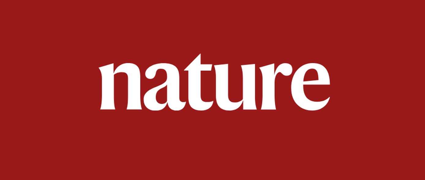 浙江大学仿生设计登上Nature封面!