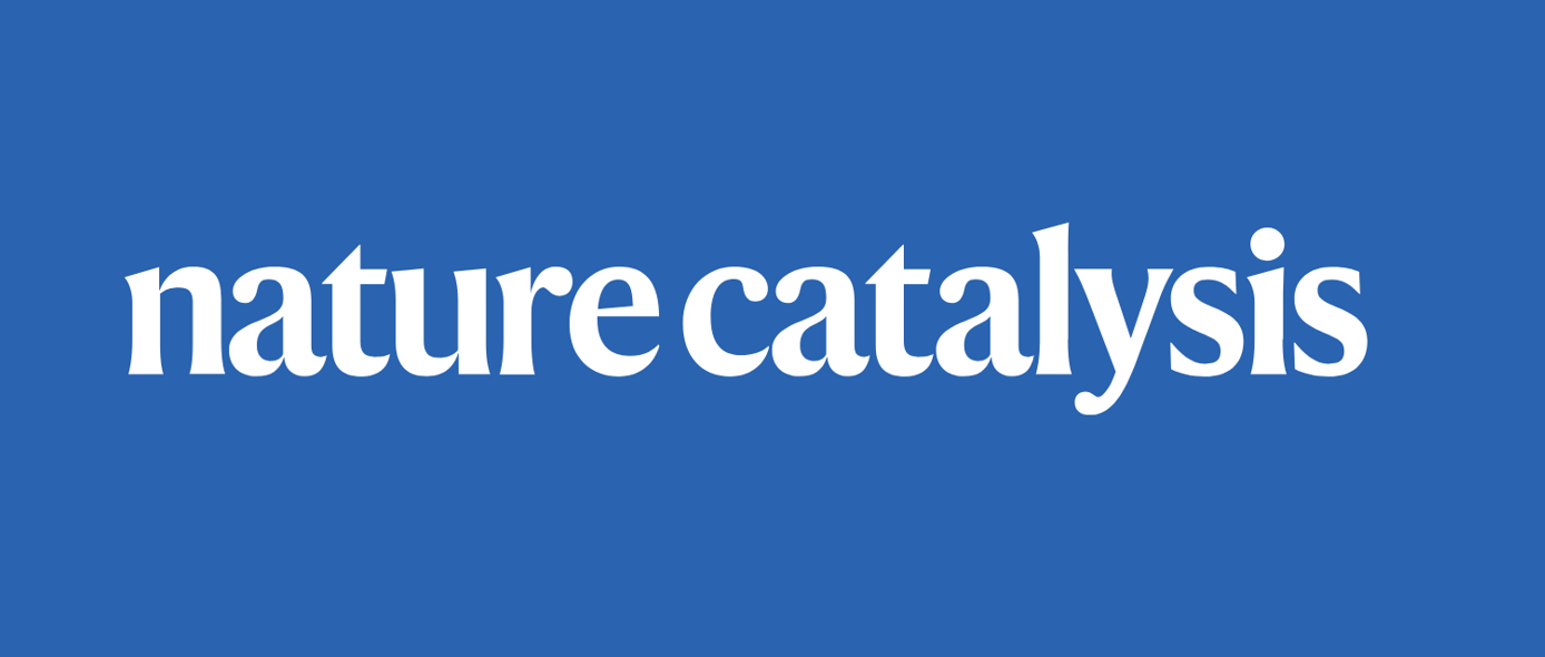 換一個載體,發一篇Nature Catalysis!