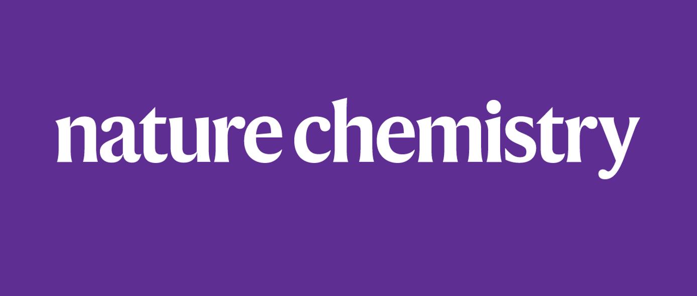 表面修飾,成就一篇Nature Chemistry!