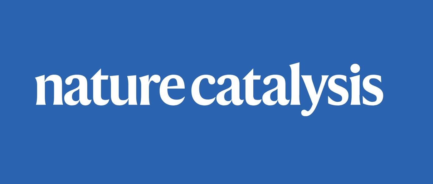 MOFs,最新Nature Catalysis!